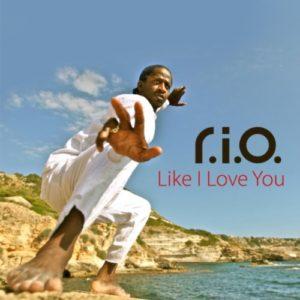 Like I Love You (Black Toys Remix) - R.I.O.