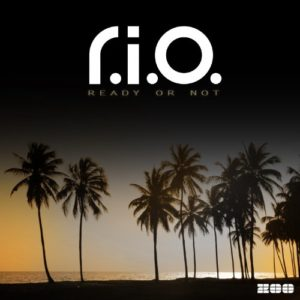 Summer Jam (Rob & Chris Radio Edit) [feat. U-Jean] - R.I.O.