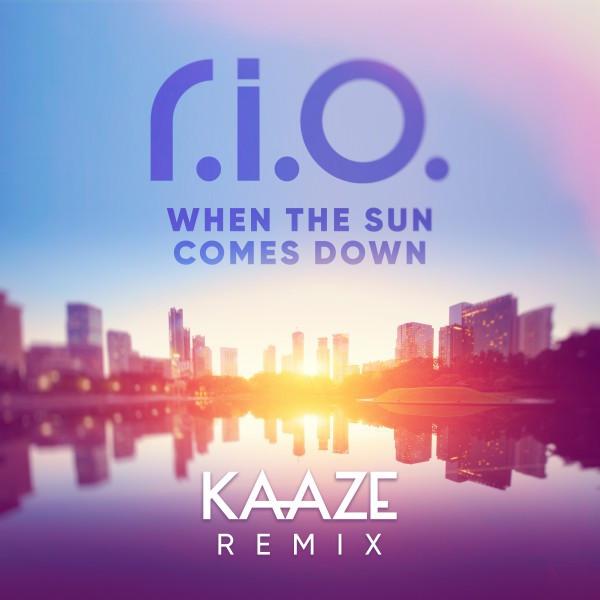 When the Sun Comes Down - R.I.O.