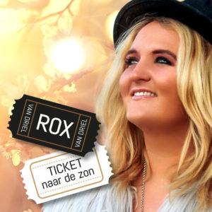 Ticket Naar De Zon - Rox van Driel