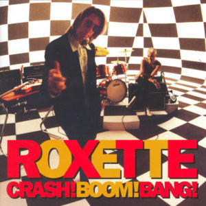 Sleeping In My Car - Roxette