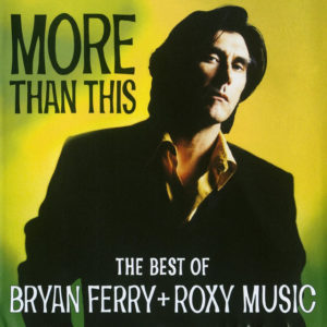 Angel Eyes - Roxy Music