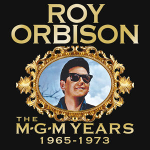 Going Back to Gloria - Roy Orbison