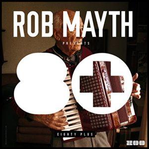 Fanatic (Radio Edit) - Rob Mayth