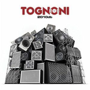 Spaceman - Rob Tognoni