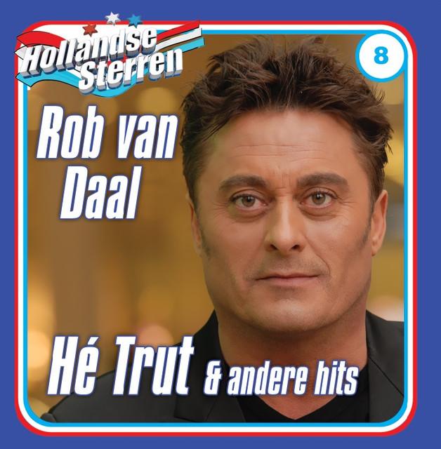 He Trut - Rob Van Daal