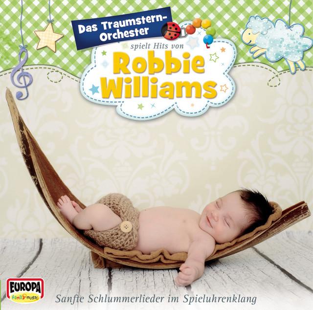Candy - Robbie Williams
