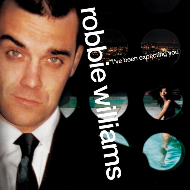 Strong - Robbie Williams