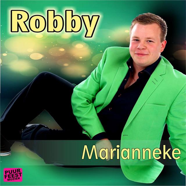 Marianneke - Robby