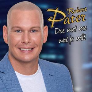 Doe Met Me Wat Je Wilt - Robert Pater