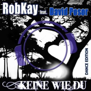 Keine Wie Du (feat. David Posor) - RobKAY & David Posor