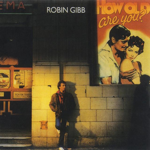 Juliet - Robin Gibb