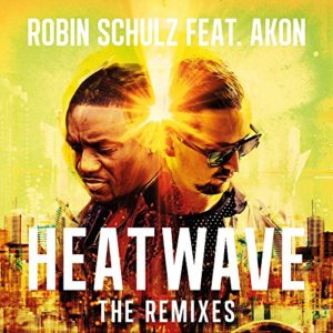 Show Me Love (Calvo Remix) - Robin Schulz & J.U.D.G.E.