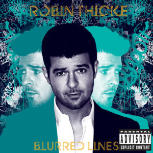 The Good Life - Robin Thicke