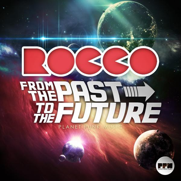 Everybody - Rocco