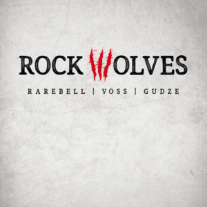The Blame Game - Rock Wolves