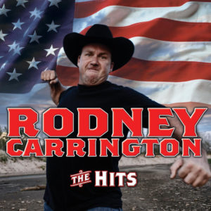 Dancing with a Man - Rodney Carrington