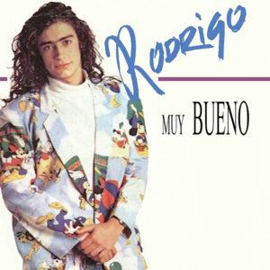Salsa Gay - Rodrigo