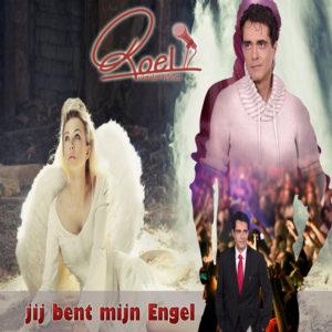 Jij Bent Mijn Engel - Roel Van Der Wielen