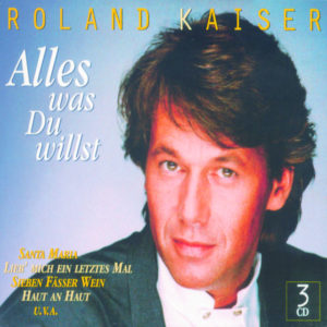 Haut an Haut - Roland Kaiser