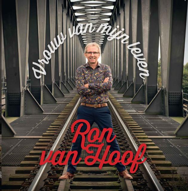 Vrouw Van Mijn Leven - Ron van Hoof