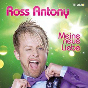 Albany - Ross Antony