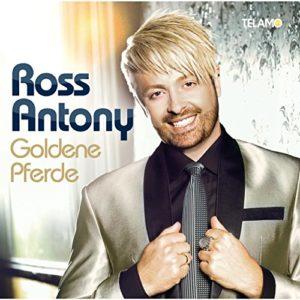 Bewundernswert - Ross Antony