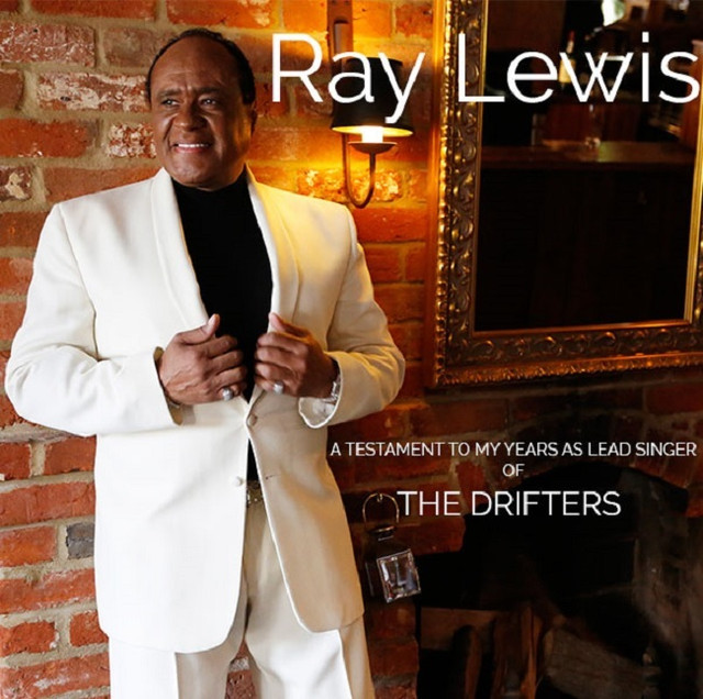 There Goes My First Love - Ray Lewis