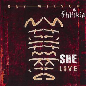 Inside - Ray Wilson
