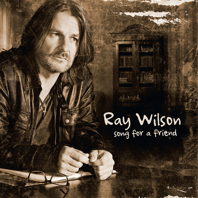Parallel Souls - Ray Wilson
