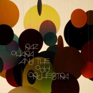 Love for Mrs. Rhodes - Raz Ohara & The Odd Orchestra