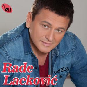 Baraba - Rade Lackovic