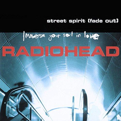 Street Spirit (Fade Out) - Radiohead