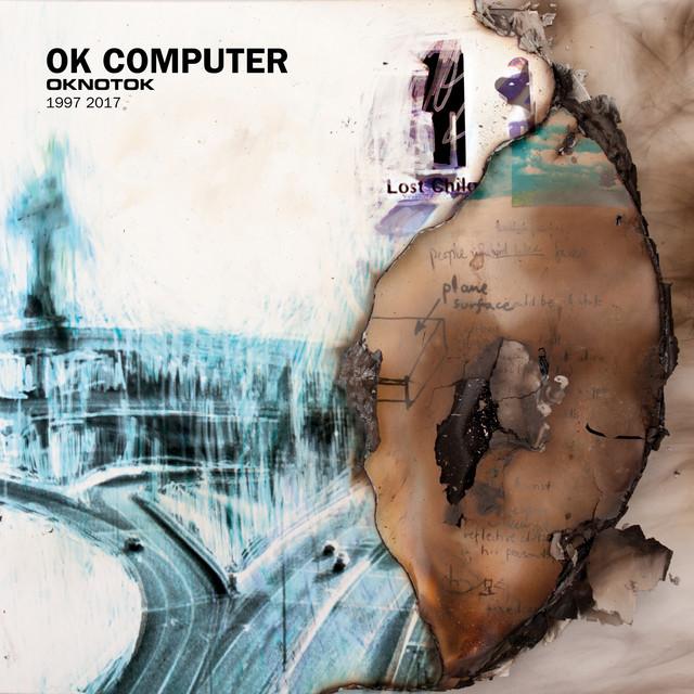Subterranean Homesick Alien - Radiohead