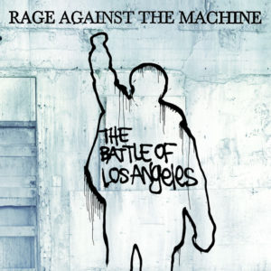 New Millennium Homes - Rage Against the Machine