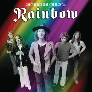 Lost In Hollywood - Rainbow