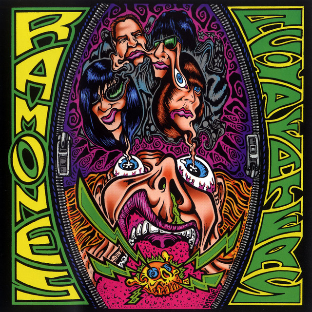 My Back Pages - Ramones