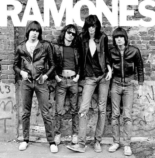I Wanna Be Your Boyfriend - Ramones