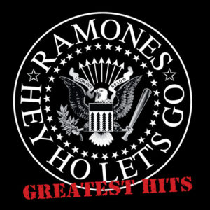 Pet Sematary - Ramones
