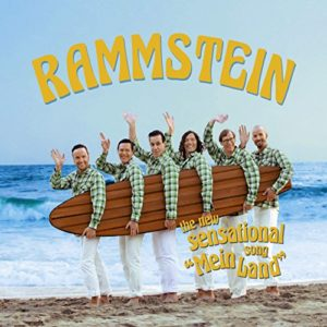 My Country (The Bosshoss Remix) - Rammstein