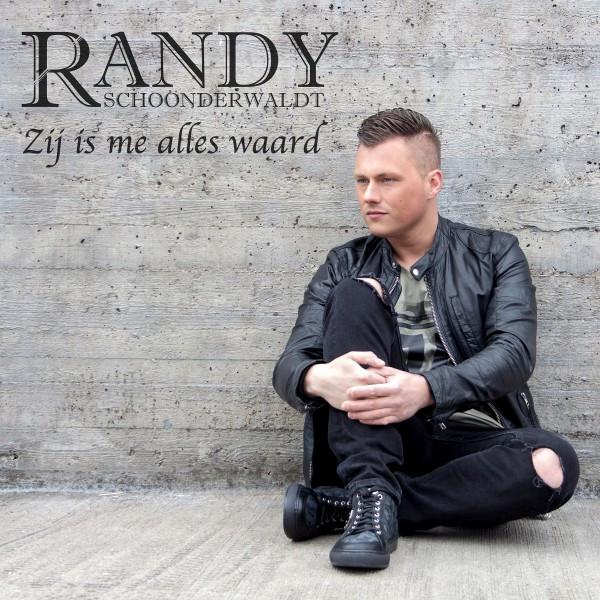 Zij Is Me Alles Waard - Randy Schoonderwaldt