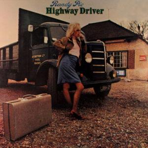 Highway Driver - Randy Pie