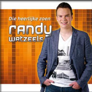 Die Heerlijke Zoen - Randy Watzeels