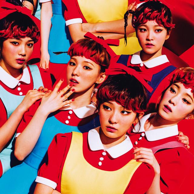 Campfire - Red Velvet