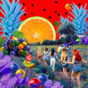 빨간 맛 Red Flavor - Red Velvet