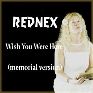 Wish You Were Here - Rednex