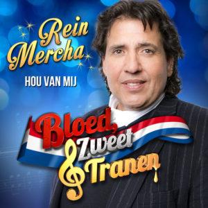 Hou Van Mij - Rein Mercha