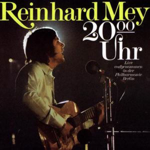 Gute Nacht, Freunde - Reinhard Mey