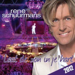 Laat De Zon In Je Hart - René Schuurmans