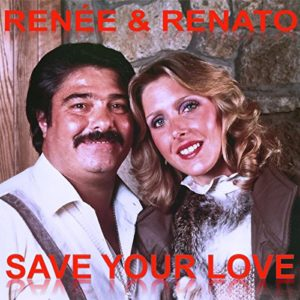 Save Your Love - Renée & Renato